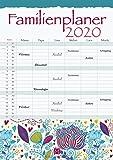 Familienplaner 2020 -