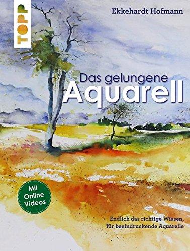 Das gelungene Aquarell: Mit vielen Antworten auf die wichtigsten Fragen