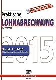 Praktische Lohnabrechnung 2015