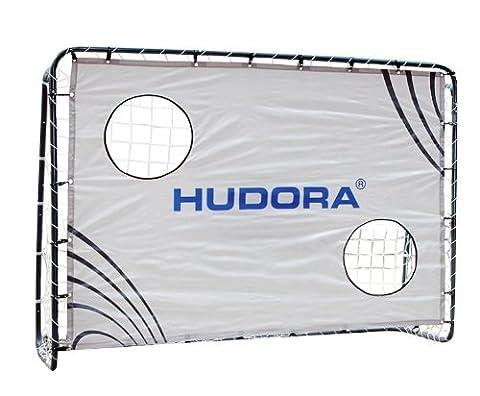 Hudora - 76900 - But de Football - Avec Cibles
