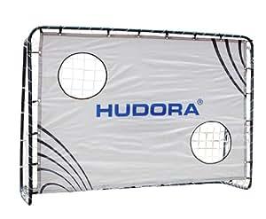 Hudora freekick porta da calcio con rete - Rete porta da calcio ...