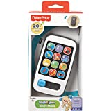 Fisher-Price BHC01 Laugh and Learn Smart Phone