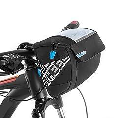 Fahrrad multifunktional