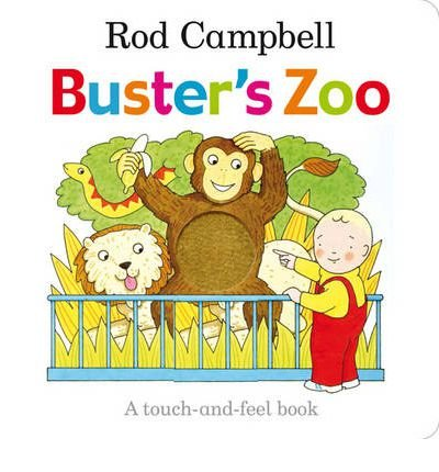 [(Buster's Zoo)] [Author: Rod Campbell] published on (May, 2012)