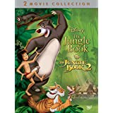 The Jungle Book 1 & 2
