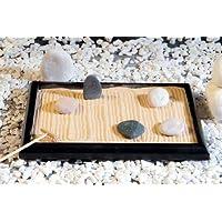 Berg Zen Garten mit Steinen, Feng Shui preisvergleich bei billige-tabletten.eu