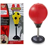 Vortex Desktop Punching Ball Sets Boxing Punch Bag Stress Relieve Remover Exercise Gift