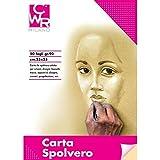 CWR Carta Spolvero 5x1,5 m - 90 g/mq - Rotolo - 1038