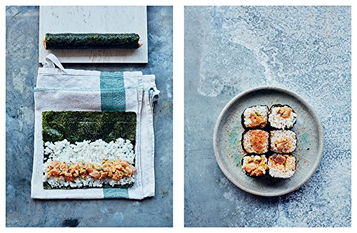 Japaneasy: Classic and Modern Japanese Recipes to (Actually) Cook at Home: Classic and Modern Japanese Recipes to Cook… 5