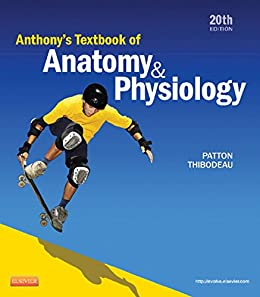 Anthony's Textbook Of Anatomy & Physiology - E-book por Gary A. Thibodeau epub
