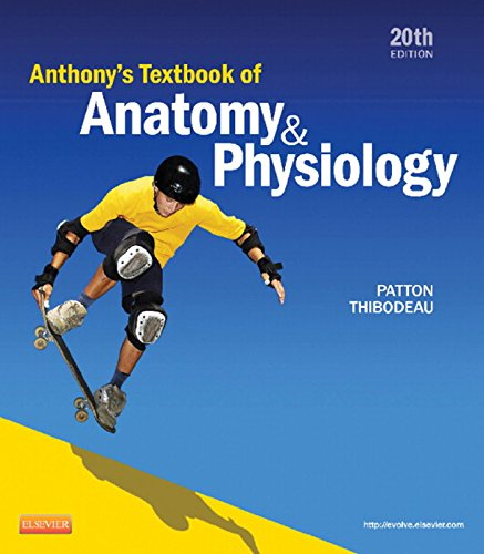 Anthony's Textbook of Anatomy & Physiology PDF Online - RodgeRamsey