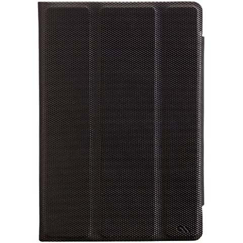 Case-Mate-Custodia Tuxedo per iPad Mini Apple, colore: nero