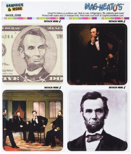 abraham-abe-lincoln-photos-president-historical-histoire-des-etats-unis-mag-neato-s-panneau-de-signa