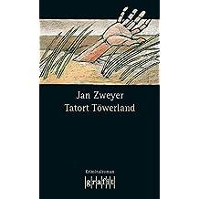 Tatort Töwerland (Grafitäter und Grafitote)