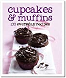 100 Recipes - Cupcakes and Muffins - Love Food
