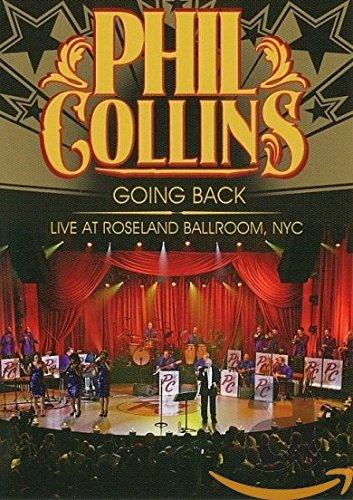 Bild von Phil Collins - Going Back - Live At Roseland Ballroom, NYC