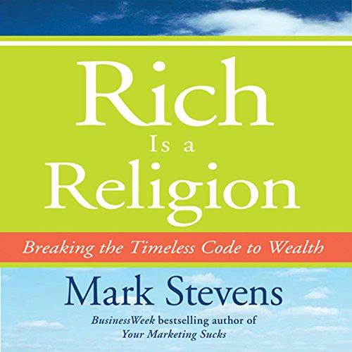Rich is a Religion  Audiolibri