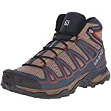 Salomon X Ultra Mid Aero Hiking Shoes