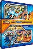 Pokemon Set Mega Charizard