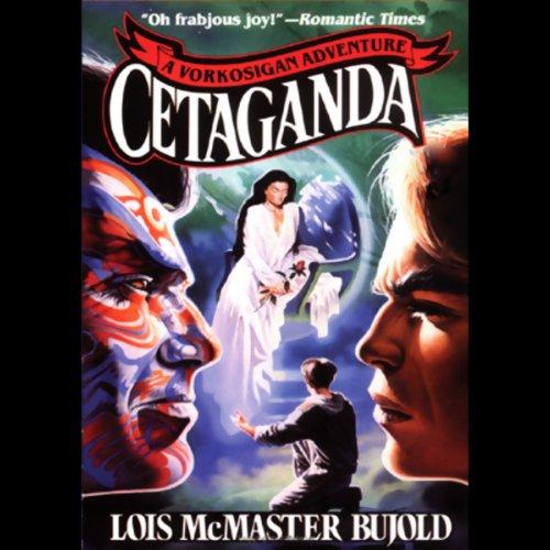 Cetaganda  Audiolibri