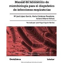 Manual de laboratorio de microbiología para el diagnóstico de infecciones respiratorias: Manual clínico y técnico de ayuda al diagnóstico ... del trato respiratorio alto y bajo