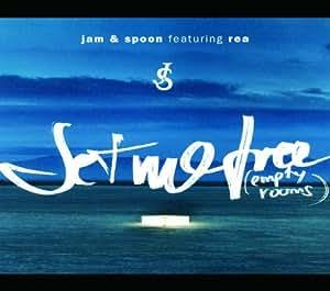 Jam And Spoon – Set Me Free (Empty Rooms) Lyrics - Genius