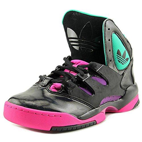 Adidas GLC Synthétique Baskets Black1-Tripur-Bahmag
