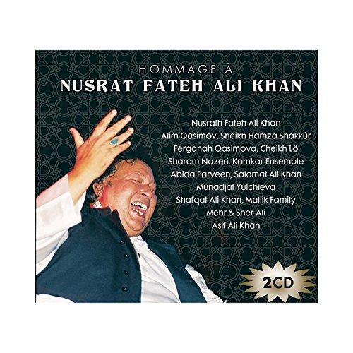 Preisvergleich Produktbild Hommage a Nusrat Fateh Ali Khan