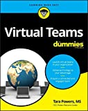 Virtual Teams For Dummies (For Dummies (Business & Personal Finance))