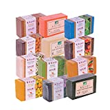 Khadi Mauri Herbal Ayurvedic Soaps Pack ...
