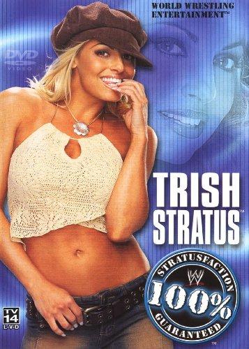 WWE: Trish Stratus - 100% Stratusfaction [DVD] [Import]