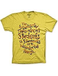 Wonderful Students T-Shirt