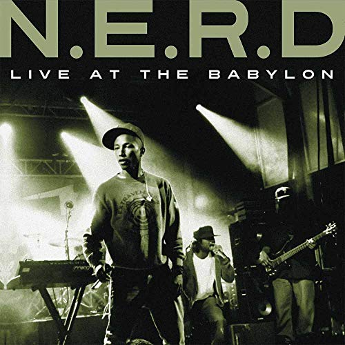 Live At The Babylon [VINYL]