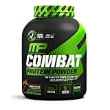 MusclePharm Combat Powder - Chocolate Milk, 1er Pack (1 x 1.814 kg)