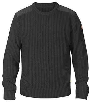 Fjällräven Herren Singi Knit Pullover von Fjällräven auf Outdoor Shop