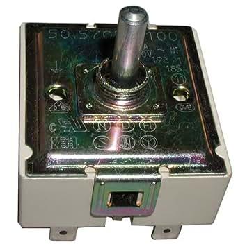 SCHOLTES - REGULATEUR ENERGIE 230V - H=18 - C00113495