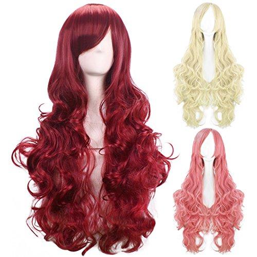 80-cm-813-cm-de-long-Mode-color-Cosplay-Cheveux-longs-boucls-Extensions-de-cheveux-Perruque-pour-Masquerade-Party-Halloween-Nol-Costume-Props
