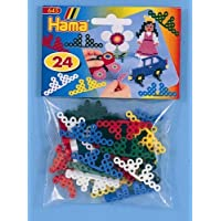 Hama Beads - Supports 24 Pieces by Hama