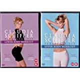 claudia schiffer dvd