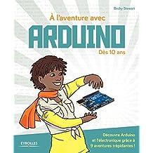 A l'aventure avec Arduino