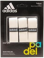Adidas Padel - Accessoire Set Of Overgrip 3 Units