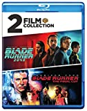 BLADE RUNNER: 2 FILM COLLECTION - BLADE RUNNER: 2 FILM COLLECTION (2 Blu-ray)
