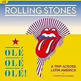 THE ROLLING STONES - OLE! OLE! OLE! - A TRIP ACROSS LATIN AMERICA