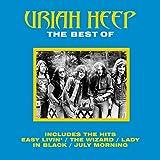 Uriah Heep: Best Of (Audio CD)