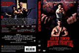 Little Tokyo Ataque frontal [DVD]