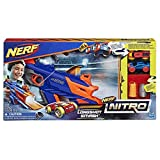 Nerf Juguete Lanzador Longshot Smash Nitro, Ref: C0784EU40