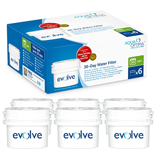 fits-brita-maxtra-6-months-supply-water-filter-6-pack-aqua-optima-evolve-evs602