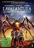 Lavalantula Angriff der Feuerspinnen kostenlos online stream