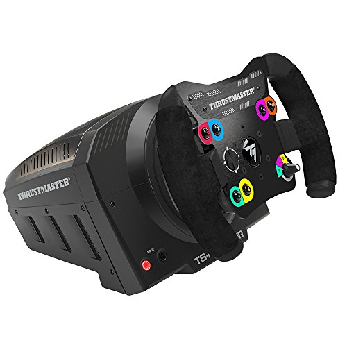 formel 1 lenkrad ps4 Thrustmaster TS-PC Racer (Lenkrad, Force Feedback, 270° - 1080°, Eco-System, PC)
