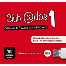 Club Dos 1 Cle Usb Materiel Multimediaction